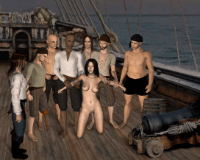 Туса На Пляже Порно Игра 4